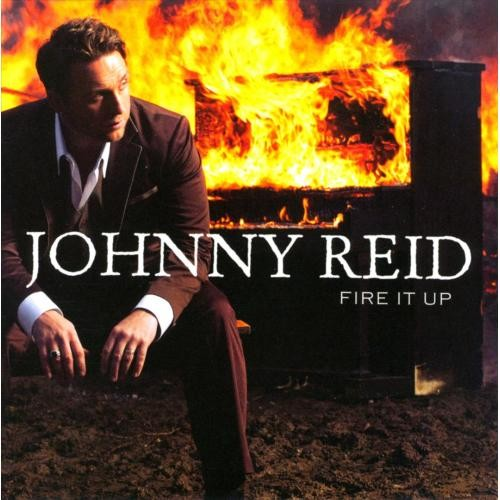 Fire It Up [CD]