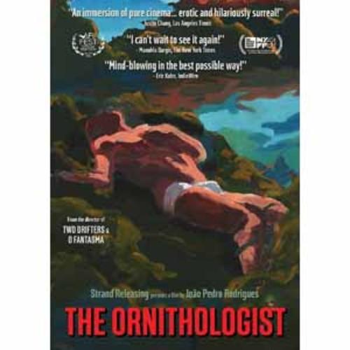 Ornithologist/Dvd Stdv3703Dvd/Comedies