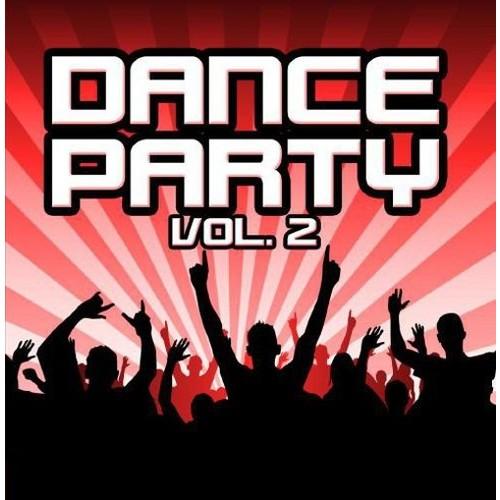 Dance Party, Vol. 2 [Essential Media] [CD]
