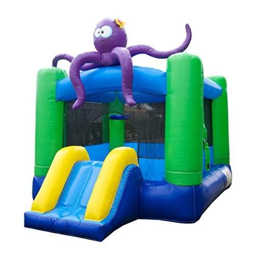 JumpOrange Kiddo Octopus Jump