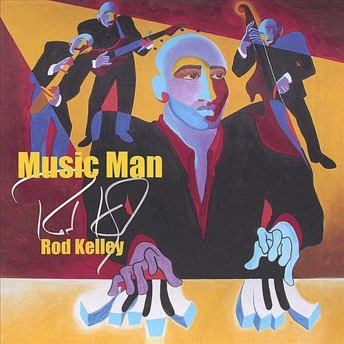 Music Man [CD]