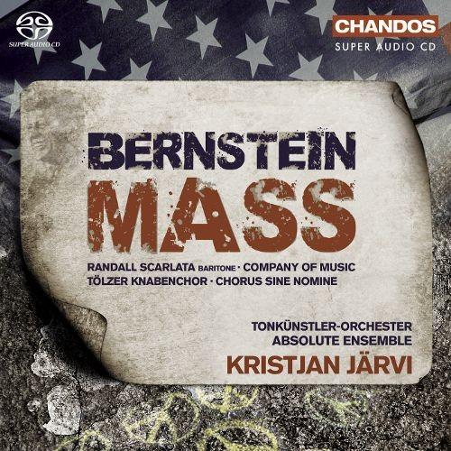 Mass (Hybr)-CD