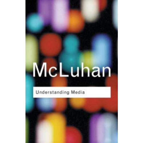 Understanding Media: The Extension of Man