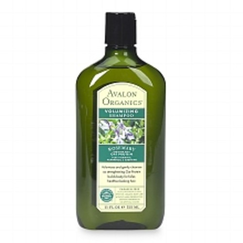 Avalon Organics Shampoo Volumizing Rosemary