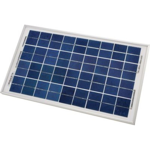 MEC Solar-Panel Charger
