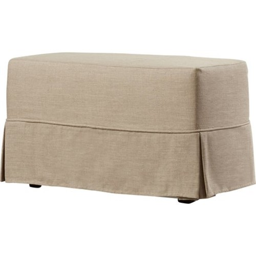 Twin Bridges Upholstered Bench