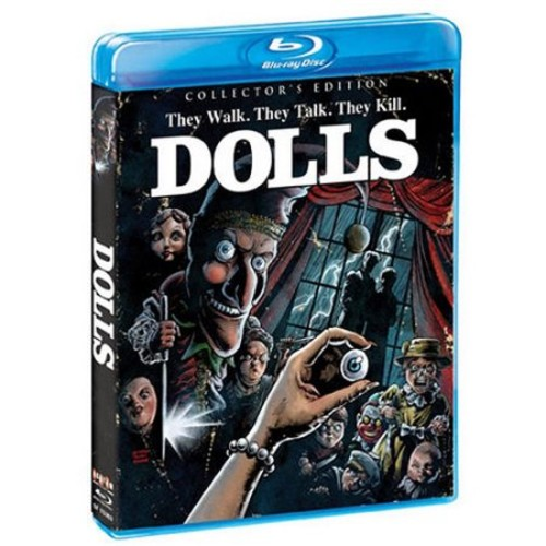 Dolls (Blu-ray) (Widescreen)