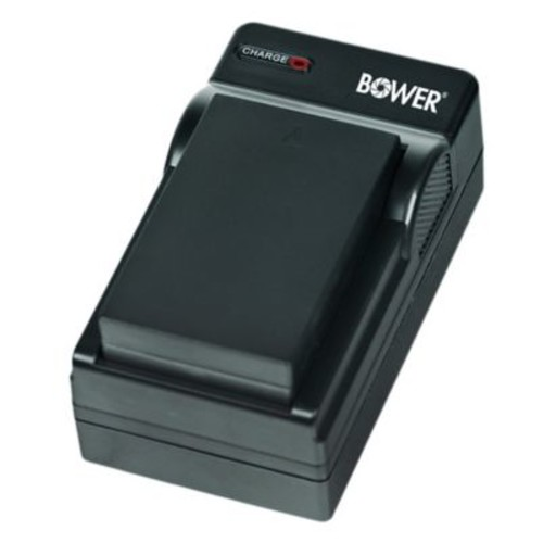 Bower Li-ion Ultra-Rapid Battery Charger