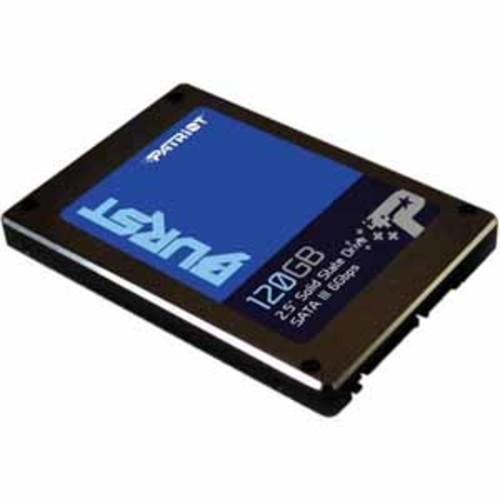 120GB Patriot Burst SSD R:560MB/s W:540MB/s