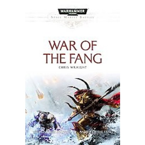 War of the Fang: The Hunt for Magnus / Battle of the Fang