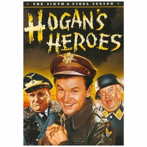 HOGAN'S HEROES:SIXTH SEASON