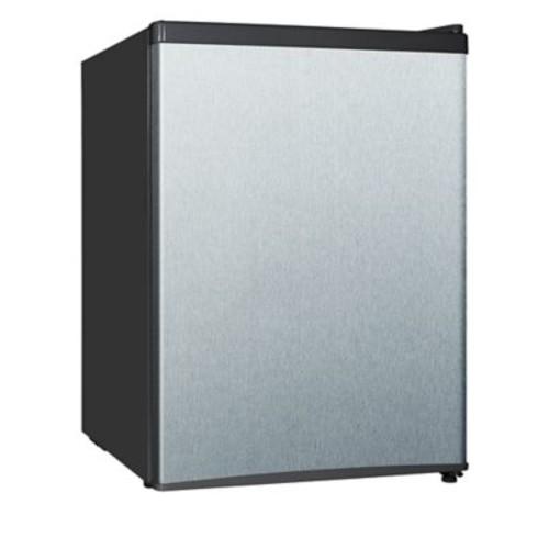 Equator Midea 2.4 cu. ft. Compact Refrigerator
