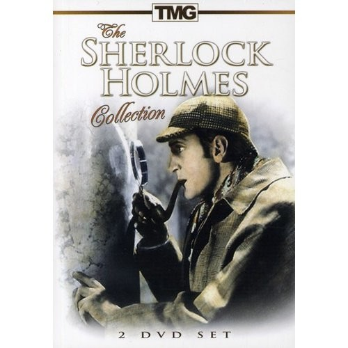 The Sherlock Holmes Collection [2 Discs] [DVD]