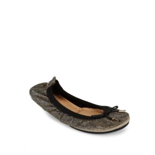 Yosi Samra - Dress Foldable Flats