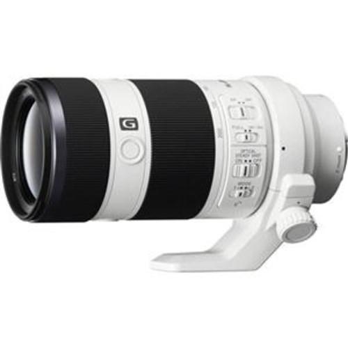 Sony 70-200mm f/4.0 G OSS E-Mount NEX Camera Lens SEL70200G