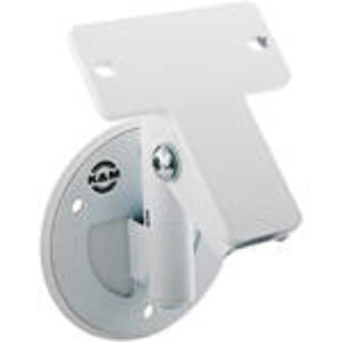 24161 Universal Speaker Wall Mount Bracket (White)