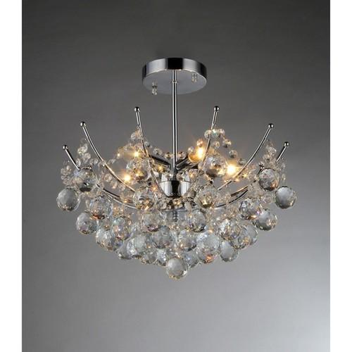 Warehouse of Tiffany Chandeliers & Pendants Shine Crystal Chandelier
