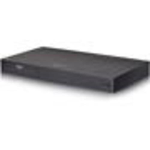 LG UP970 4K Ultra HD Blu-ray player with Wi-Fi