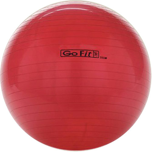 GoFit Exercise Ball [55 cm]