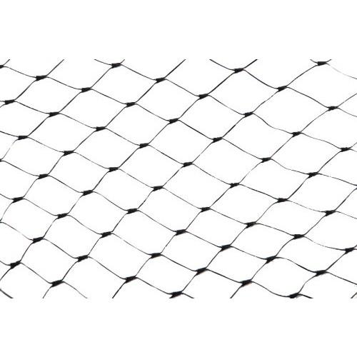 Dewitt 14-Foot by 14-Foot Bird Barricade Netting 3/4-Inch Mesh BB1414 [White, 14 x 14 ft.]