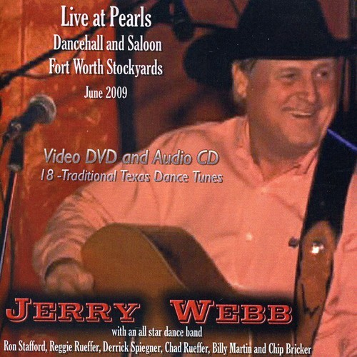 Live at Pearls [CD]