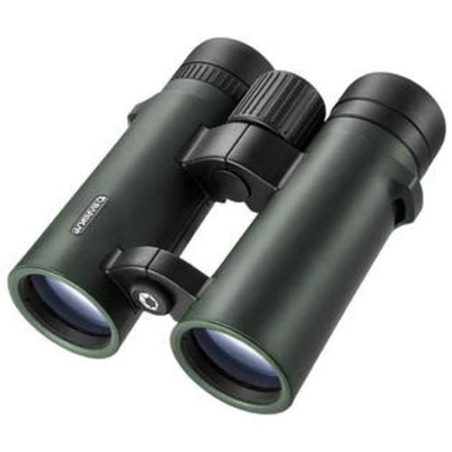Barska 10x34 WP Air View Binoculars Green Color per EA