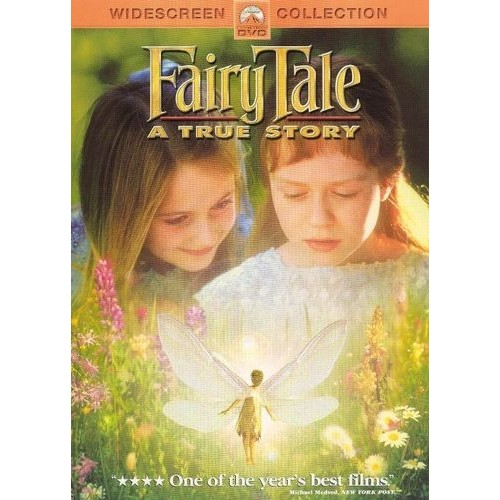 Fairytale: A True Story [DVD] [1997]