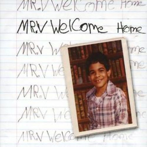 Welcome Home [CD]
