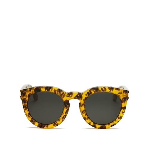 SAINT LAURENT Sl 102 Round Sunglasses, 47Mm