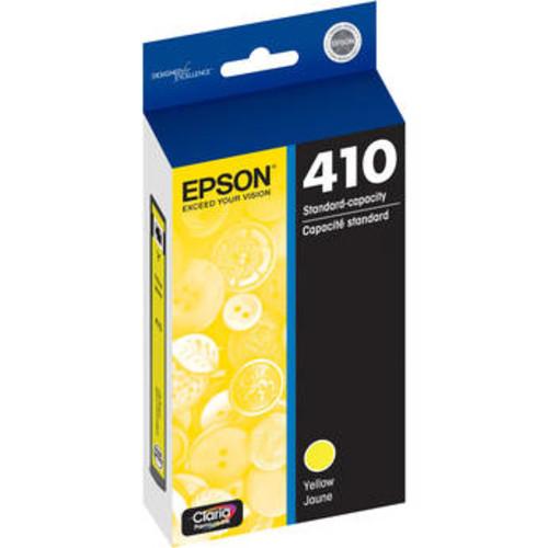 Claria Premium Standard-Capacity Yellow Ink Cartridge