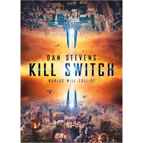 Kill Switch [DVD] [2017]