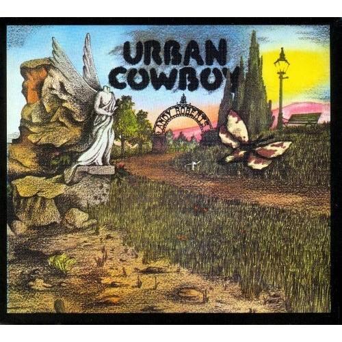 Urban Cowboy [CD]