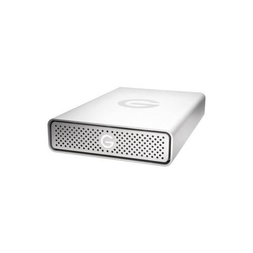 G-Technology 0G03594 4TB G-DRIVE G1 64 MB 7200 rpm USB 3.0 External Hard Drive