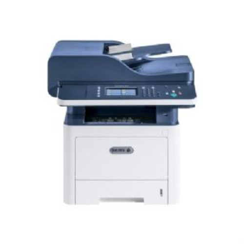 Xerox WorkCentre - Multifunction Printer - B/W, Laser, Legal (8.5