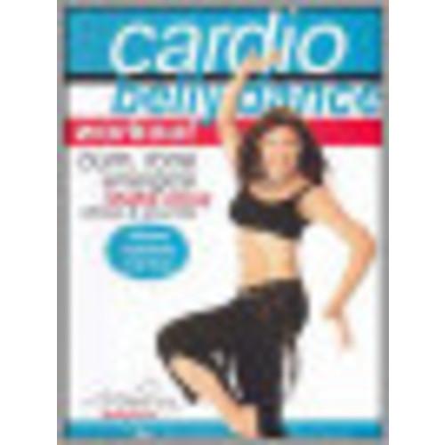 Cardio Bellydance [DVD]