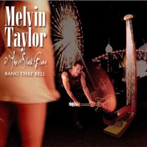 Bang That Bell [CD]