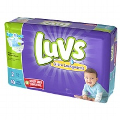 Smile & Save Baby Wipes Unscented