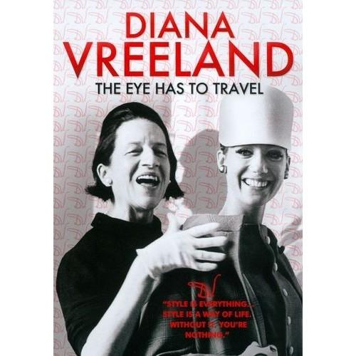 Diana Vree...