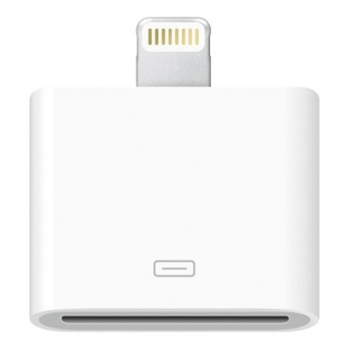Apple Lightning to 30-pin Adapter