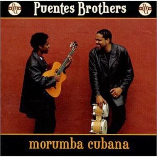 Morumba Cubana [CD]
