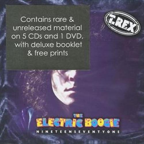 The Electric Boogie 1971 [CD]