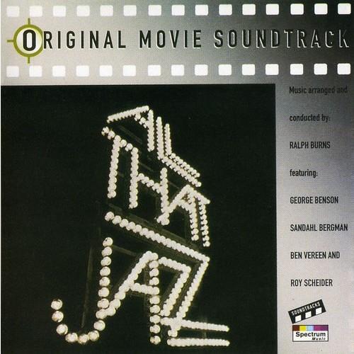 All That Jazz 1979 Film