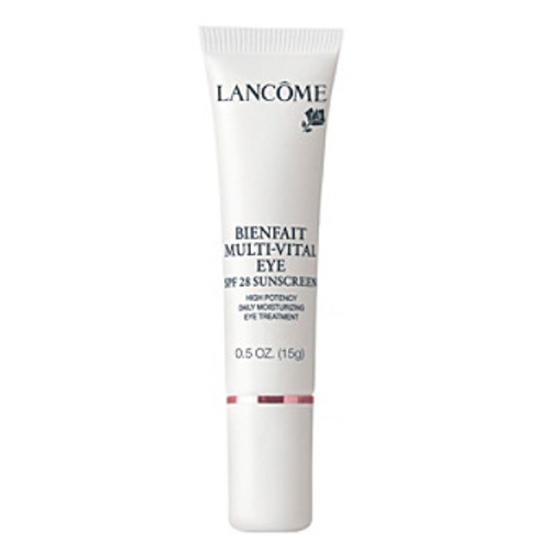 Lancome Bienfait Multi-Vital Eye Sunscreen SPF 28