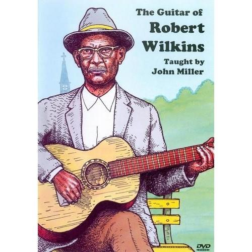 The Guitar of Robert Wilkins [DVD] [2005]
