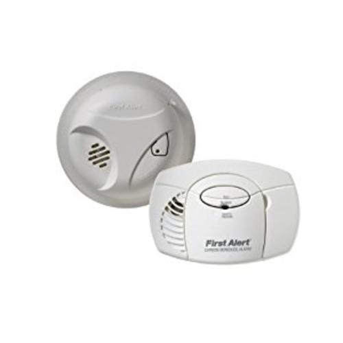 First Alert SCO403 Alarm Combination Pack [Standard Packaging]