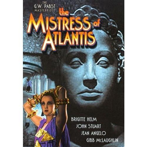 Mistress of Atlantis [DVD] [1932]