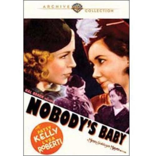 Nobody's Baby [DVD] [1937]