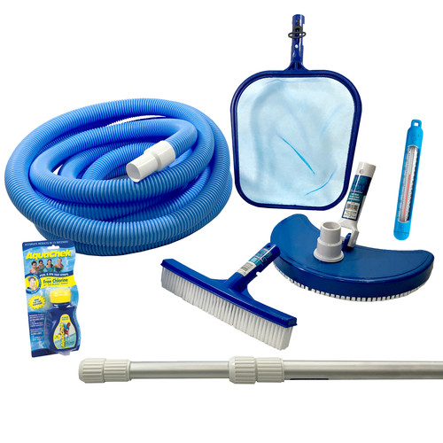 Blue Wave Economy Maintenance Kit for Above Ground Pools
