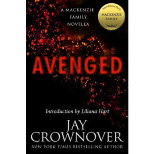 Avenged: A MacKenzie Family Novella