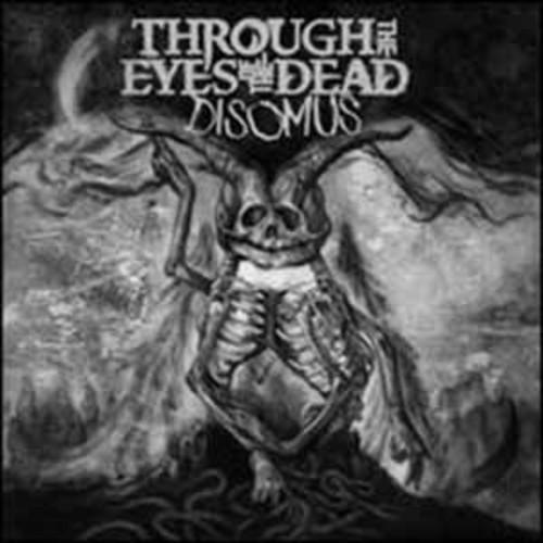 Through the Eyes of the Dead - Disomus [Audio CD]